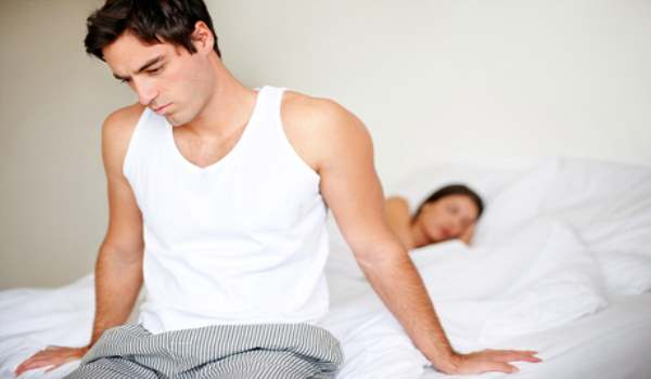 MALE INFERTILITY & SEXUAL PROBLEMS